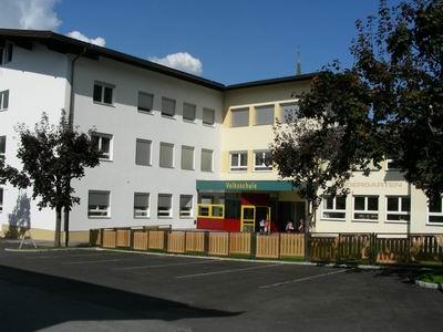 Volksschule Bad Häring, (C) Bad Häring
