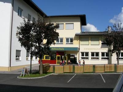 Volksschule Bad Häring nach dem Umbau 2005